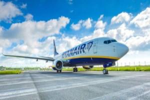 Τεράστια προσφορά Ryanair: 100.000 θέσεις με 9,99 ευρώ για λίγες μόνο ώρες
