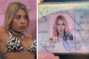 Σοφία Δανέζη: Είναι 40 ή 32 η παίκτρια του Big Brother; Στην φόρα η ταυτότητά της!