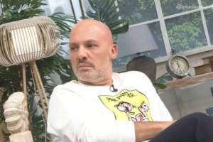 """Νίκος Μουτσινάς: Αποκάλυψε τα... νέα για την απόκτηση παιδιού - """"Για εμένα είναι πολύ..."""""""