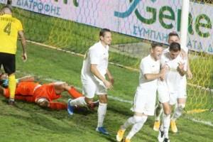 Europa League: Σοκ για τον Άρη, αποκλείστηκε... από κάποια Κόλος