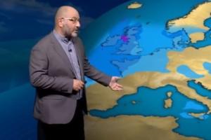 """""""Η θερμοκρασία θα ανέβει έως και..."""" - Ο Σάκης Αρναούτογλου προειδοποιεί"""