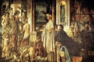 Γιατί οι Αρχαίοι Έλληνες έκαναν μπάνιο με κρύο νερό