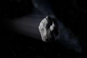 """""""Τρομακτικά"""" κοντά από τη Γη θα περάσει την Πέμπτη ένας αστεροειδής"""