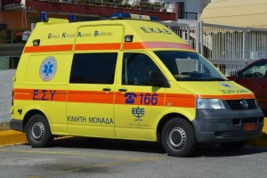 Άγρια συμπλοκή στη Θεσσαλονίκη: Αλλοδαποί πιάστηκαν στα χέρια στο κέντρο της πόλης