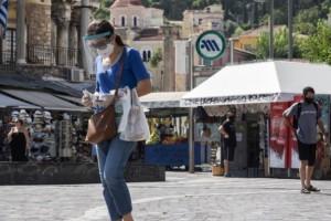 Κορωνοϊός: 342 οι νεκροί στην Ελλάδα - Κατέληξαν δύο ηλικιωμένοι