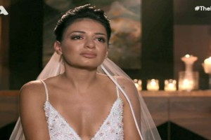 "The Bachelor: ""Λύγισε"" η Αντζελίνα και ξέσπασε σε κλάματα"