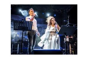 """Μουσικό ταξίδι από τη σπάνια """"συνάντηση"""" της Ελένης Βιτάλη και του Δημήτρη Μπάση στο φεστιβάλ Δήμου Αμαρουσίου"""