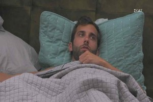 Big Brother: Έξαλλος ο Δημήτρης Κεχαγιάς - «Να παντρευτούν αν…»
