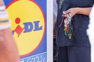 Ποδοπάτημα στα Lidl: Η είδηση που έχει προκαλέσει ουρές στα σούπερ μάρκετ!
