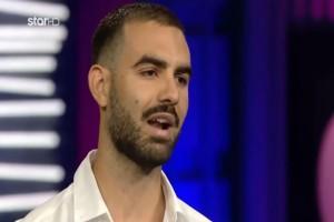 "GNTN 3: Ο 23χρονος υποψήφιος... πολιτικός που ""σόκαρε"" την κριτική επιτροπή"