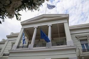 Αθήνα προς Στόλτενμπεργκ: Διαψεύδει τη συμφωνία για διάλογο με την Τουρκία