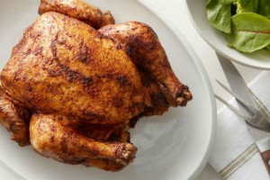Προσοχή: Η διατροφή με κύριο συστατικό το κοτόπουλο μπορεί να προκαλέσει μέχρι και...
