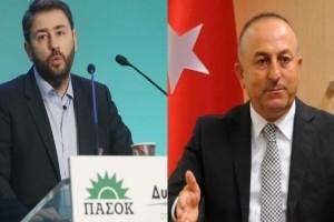 Συναγερμός στο Αιγαίο: Καβγάς Τσαβούσογλου με Έλληνα ευρωβουλευτή στο Κοινοβούλιο