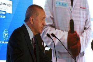 """Απειλεί με πόλεμο ο Ερντογάν: """"Θα το βιώσουν στο πεδίο της μάχης """""""