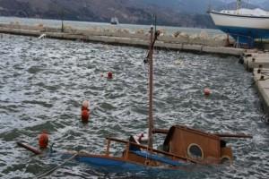 Ο «Ιανός» βύθισε 43 σκάφη στην Κεφαλονιά