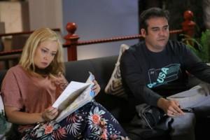 """""""Η Φαμίλια"""": Όλα όσα θα δούμε στην πρεμιέρα της κωμικής σειράς"""