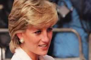 Νεκρό παιδί της Πριγκίπισσας Νταϊάνα - Σοκαρισμένοι στο παλάτι
