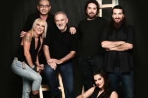 Κερδίστε 2 διπλές προσκλήσεις για τη συναυλία του Νίκου Πορτοκάλογλου και των Μπλε στο Φεστιβάλ του Δήμου Αμαρουσίου