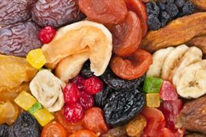 Τρώτε αποξηραμένα φρούτα; Κινδυνεύετε από...