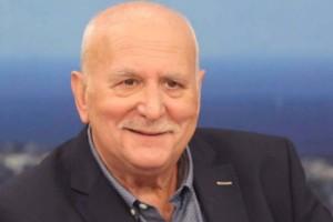 Πατέρας ξανά στα 69 του ο Γιώργος Παπαδάκης!
