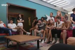 GNTM 3: Άρχισαν τα «όργανα» στο σπίτι - «Είναι κομπλεξικός» - «Δεν τις μπορώ με ζαλίζουν...» (Video)