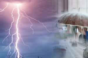 Έκτακτο δελτίο επιδείνωσης καιρού: Έρχεται ψυχρό μέτωπο το σαββατοκύριακο - Πού αναμένονται έντονα φαινόμενα