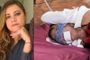47χρονη κρατούσε μια 27χρονη σκλάβα στο σπίτι της - Σοκαρισμένοι οι αστυνομικοί την έπιασαν να της βάζει μέσα της ένα...