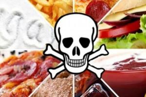 Οι 8+1 πιο ανθυγιεινές τροφές που προκαλούν καρκίνο - Να τις αποφεύγετε με κάθε τρόπο!