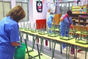 Λουκέτο σε σχολείο στο Κιλκίς: Θετική στον κορωνοϊό η καθαρίστρια