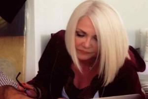 Αποκάλυψη «βόμβα» από τη Ρούλα Κορομηλά - Χαμός με την παρουσιάστρια
