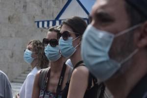 Στους 371 οι νεκροί από κορωνοϊό - Κατέληξε 90χρονη στο ΑΧΕΠΑ
