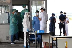 Στους 389 οι νεκροί από κορωνοϊό - Κατέληξε 79χρονη στο «Παπανικολάου»