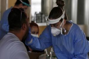 Κορωνοϊός: Νέα μέτρα στην Αττική μετά την «εκτόξευση» των κρουσμάτων