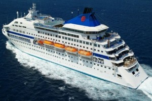 Συναγερμός σε κρουαζιερόπλοιο στη Μήλο: 12 κρούσματα κορωνοϊού ανάμεσα σε 1000 επιβάτες