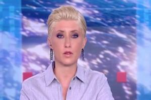 «Έσκασε» η ανακοίνωση στον ΣΚΑΪ για τη Σία Κοσιώνη - Άσχημα τα νέα