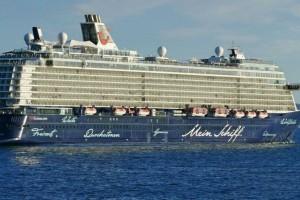 Θρίλερ με το κρουαζιερόπλοιο «Mein Schiff 6»: Αρνητικά τα μισά... θετικά κρούσματα κορωνοϊού