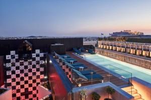 Athens Capital Hotel: Άνοιξε τις πύλες του στο Σύνταγμα και είναι ένα έργο τέχνης!