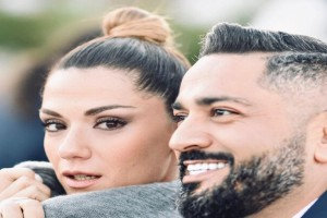 Βάσω Λασκαράκη: Το ξαφνικό μήνυμα του συζύγου της προκαλεί ρίγη συγκίνησης!