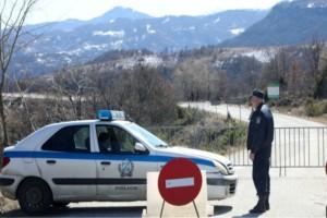 Κορωνοϊός: Ένα βήμα πριν το lockdown Θήβα και Χαλκίδα