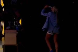 Αδιανόητο σκηνικό στο My Style Rocks: Παίκτρια αποχώρησε από το παιχνίδι - Εκτός εαυτού ο Κουδουνάρης
