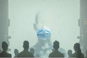 Η «προφητεία» βιβλίου για την έλευση του ολοκληρωτισμού της μάσκας πριν από 70 χρόνια