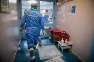 Κορωνοϊός: Αυτά είναι τα έκτακτα μέτρα για την Αττική
