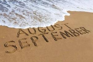 Η φωτογραφία της ημέρας: Καλό μήνα και καλό φθινόπωρο!