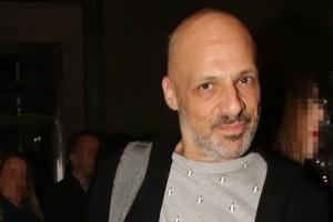 Ερωτευμένος ξανά ο Νίκος Μουτσινάς: Αποκάλυψε πως είναι σε σχέση - Ιδού!