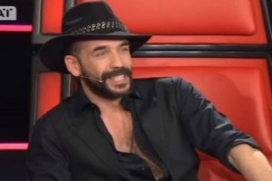 The Voice: Ο Πάνος Μουζουράκης αναφέρθηκε στην Μαρία Σολωμού