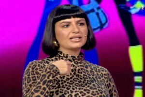 """My Style Rocks: """"Κούλαρε λίγο..."""" - Έξαλλη η Τζένη Γεωργιάδου"""