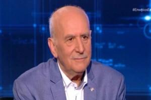 Συντετριμμένος ο Γιώργος Παπαδάκης: Το ύπουλο χτύπημα του καρκίνου!