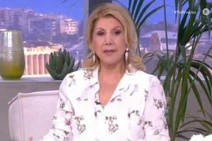 «Γκρινιάρα κι επικίνδυνη μέρα για αυτά τα ζώδια - Προσοχή στον κορωνοϊό» - Η Λίτσα Πατέρα προειδοποιεί