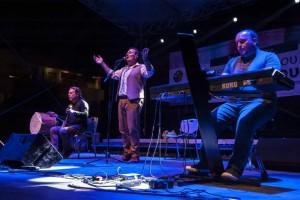 Συγκλονιστική η Ποντιακή βραδιά στο πλαίσιο του Πολιτιστικού Φεστιβάλ Αμαρουσίου 2020