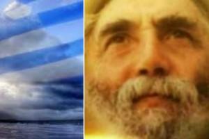 """""""Αυτός είναι ο ηγέτης που θα λυτρώσει την Ελλάδα"""" - Προφητεία βόμβα από τον Άγιο Παΐσιο"""
